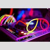 Neon Flashing L...