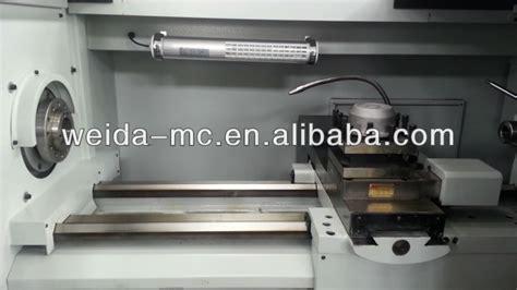 China Horizontal Small Cnc Turning Lathe Machine Price And