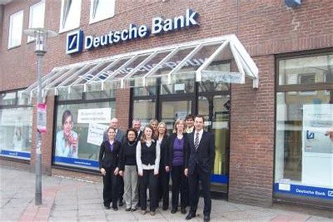 deutsche bank privat wirtschaftsgemeinschaft pinneberg e v deutsche bank