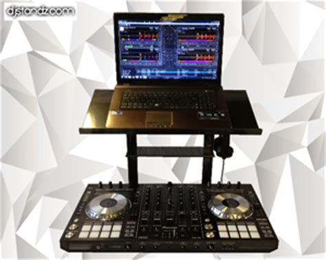 Jual Stand Laptop Dj by Djstandz Dj Stands For Club Professional Mobile Home