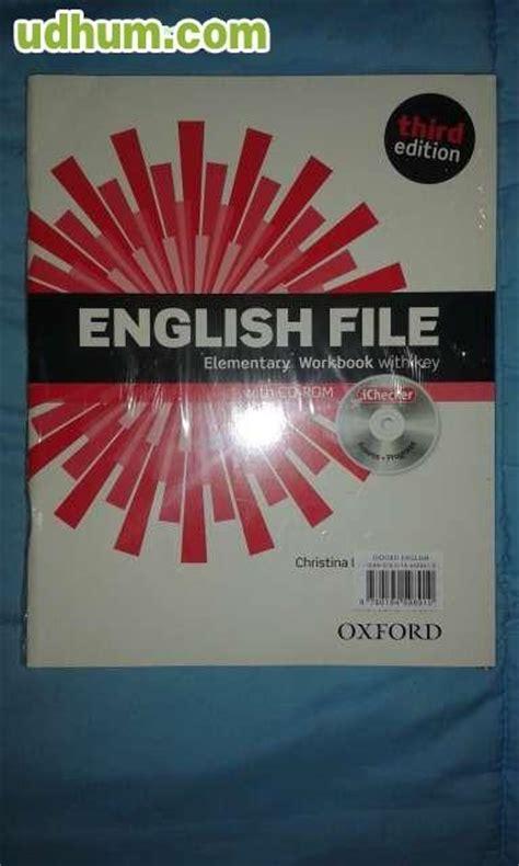 libro english file third edition english file third edition oxford