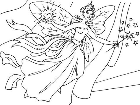 tooth fairy coloring pages pictures to pin on pinterest