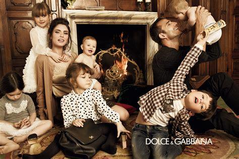 Dolce Gabbana Dolce dolce gabbana fall 2012 winter 2013 ad caign atelier christine