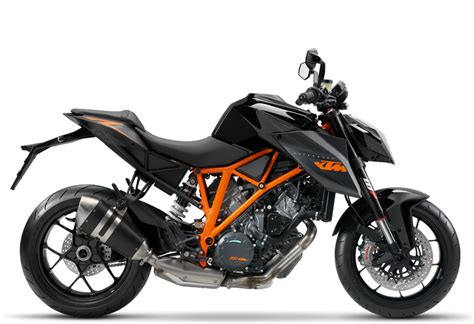 Ktm Powerwear India 2016 Ktm 1290 Duke R Black Aomc Mx
