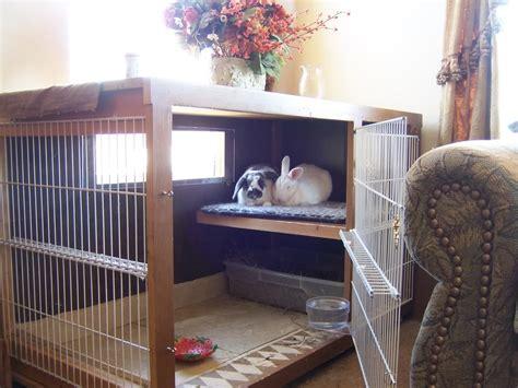 decorating rabbit hutches comfortable home