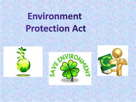 section 15 of environmental protection act environmental protection act 1986 deals with online spa