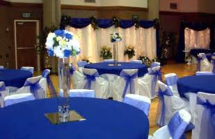 royal blue wedding cakes royal blue wedding cakes that