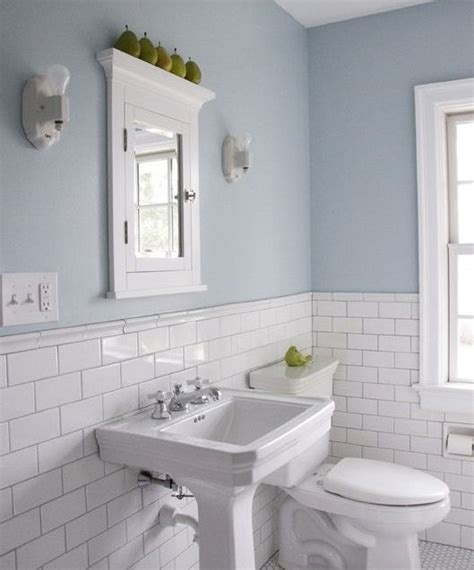 pale blue bathroom top 10 blue bathroom design ideas