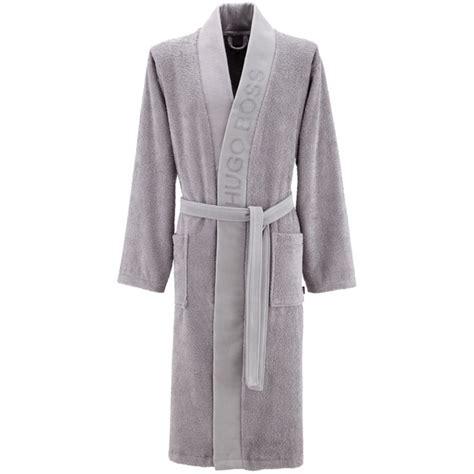 Plain Kimono hugo plain kimono concrete clothing thehut