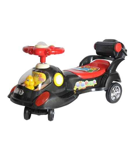 magic swing car happy kids magic swing car with carrier box and music