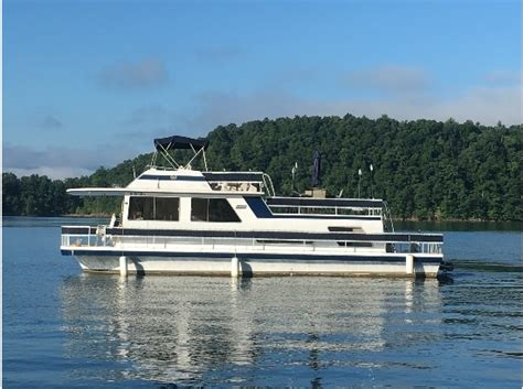 gibson house boats gibson houseboat boats for sale