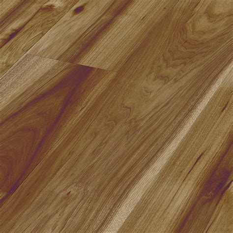 Kaindl Creative Gloss 10mm Hickory High Gloss Flooring