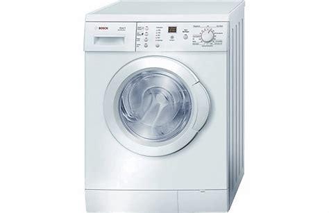 bosch waschmaschine mit trockner der bosch frontlader wae 283 lx eine waschmaschine die