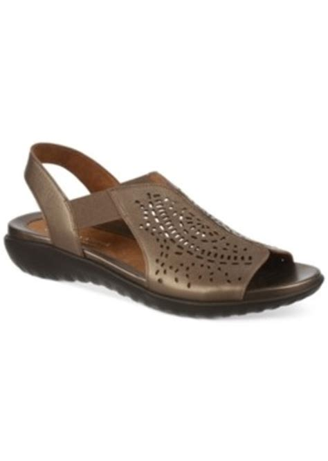 naturalizer shoes on sale leather sandals for march 2014