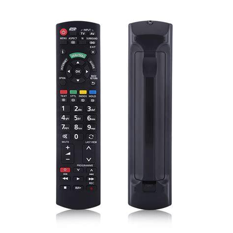 Remote Ac Panasonic Original genuine for panasonic new panasonic lcd tv remote