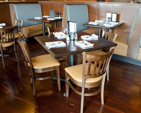 restaurant booths and tables custom restaurant booths custom wood restaurant tables