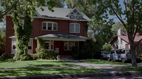 s parents house breaking bad locations
