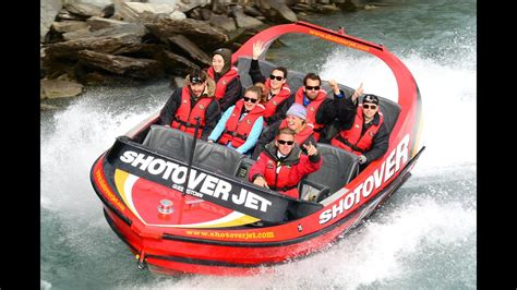 shotover jet boat video shotover jet gopro pov footage queenstown new