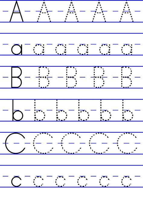 free printable letter tracing cards free traceable letters activity shelter
