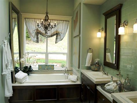 small bathroom window treatment ideas modern interior