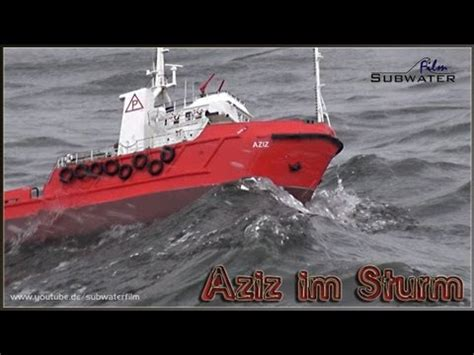 Rc Offshore Ahts dangerous on deck supply offshore services