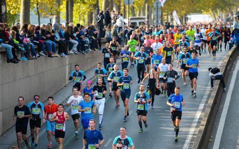 Course A Pied Paris 2018