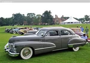 1946 Cadillac Fleetwood 1946 Cadillac Fleetwood Information And Photos Momentcar