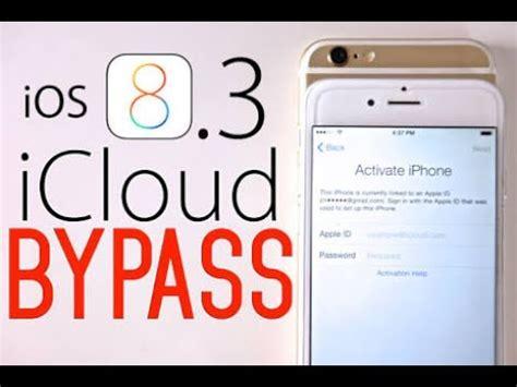 desbloquear icloud bypass ios 7 ios 8 metodo proxy dns iphone ipod y 2017 funciona