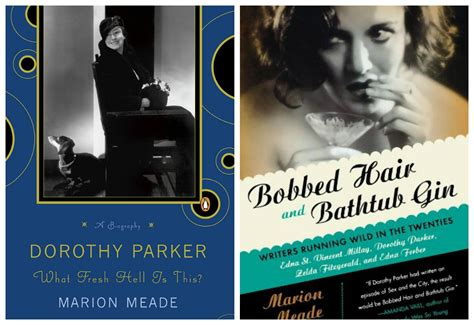 bobbed hair and bathtub gin the history chicks episode 56 dorothy parker part two