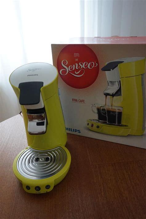 senseo kaffeemaschine preis senseo kaffeemaschine neu und gebraucht kaufen bei dhd24