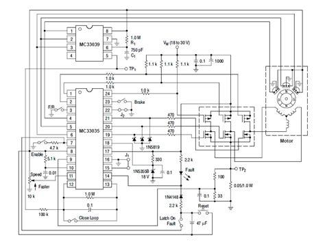 wiring diagram brushless motor esc circuit alexiustoday