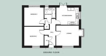 2 Bedroom Bungalow Floor Plans by Rowan Homes Availability Gt The Daisy