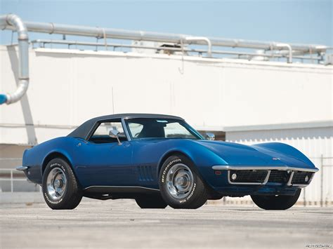3dtuning of chevrolet corvette coupe 1968 3dtuning