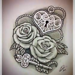 the 25 best ideas about key tattoos on pinterest key