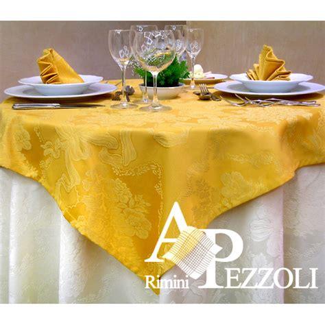 tovaglie da tavola per ristoranti vendita tovaglie su misura rotonde rettangolari quadrate