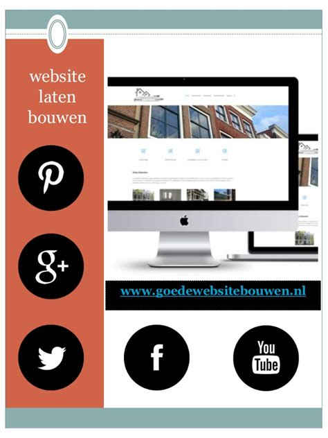Website Bouwen Kosten by Kosten Website Laten Maken