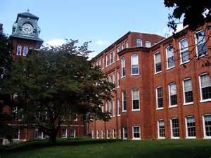 Clocktower Apartments Lancaster Pa Hamilton Complex Openbuildings