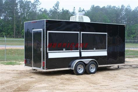 concession trailers concession trailers hurricane concessions