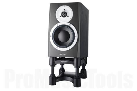 Speaker Simbadda Bm 901 dynaudio bm6 mkiii incl isoacoustics iso l8r200 speaker