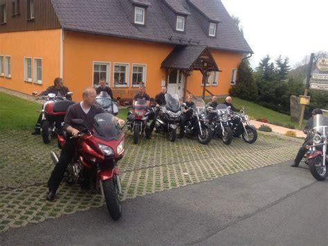 Motorradtouren Oberlausitz by Motorradtouren Im Zittauer Gebirge Gasthof Pension Auf
