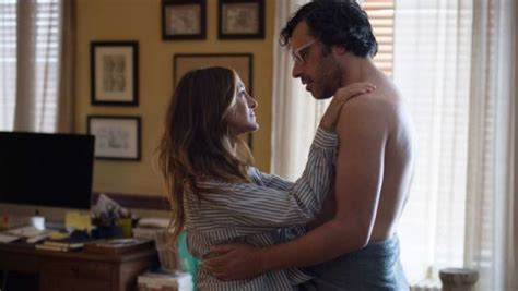 jemaine clement wife jemaine steals the show as hunky lover in divorce
