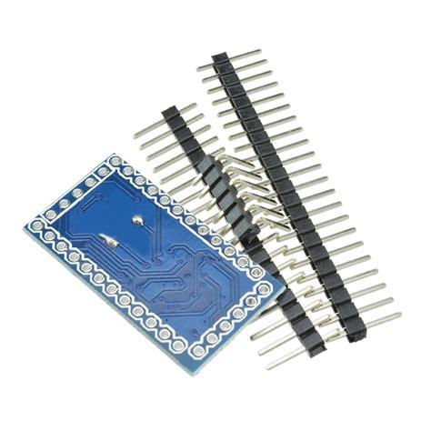 Pro Mini Module Atmega168 5v 16m Untuk Arduino Compatible Nano pro mini atmega168 module 5v 16m for arduino compatible