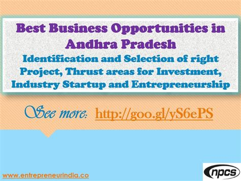 Bussines Opportunity On Palm Industry andhra pradesh best business opportunities industry startup and entrepreneurship