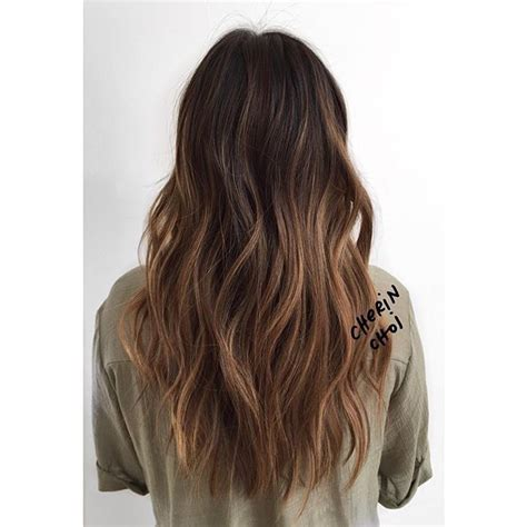 ombre hair for brunettes 1000 ideas about ombre hair brunette on pinterest ombre