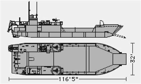 lst diagram the tin armada saga of the lct