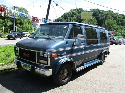 service manual electronic stability control 1992 gmc vandura 2500 auto manual 1994 gmc rally