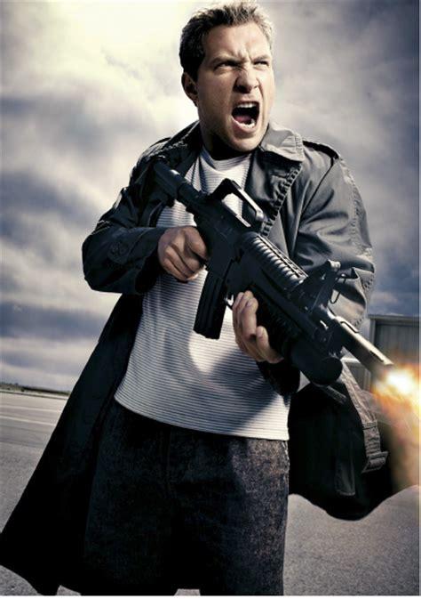 Kaos Terminator Genisys 18 terminator genisys jai ne veut pas s inspirer de michael biehn actucine