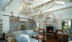 Martin Lawrence Bullard Interior Designer Sharon And Ozzy Osbourne Rent Out Lavish Los Angeles