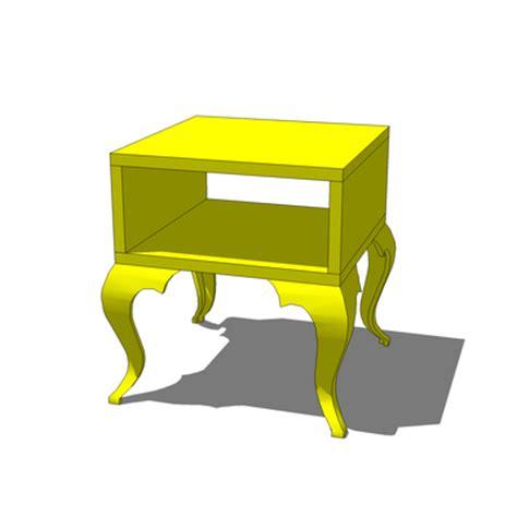 old ikea desk models ikea trollsta side table 3d model formfonts 3d models