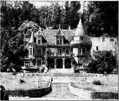 old hollywood homes then and now 1940s hollywood and vine la history pinterest